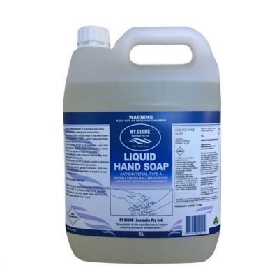 handsoap type a 5l