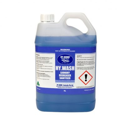 Laundry Degreaser 5l