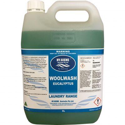 WOOLWASH-5L